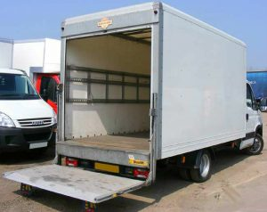 House Removals Askam In Furness